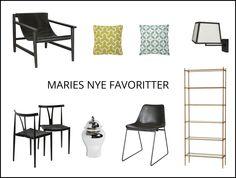 Maries Nye Favoritter Nye, Shoe Rack, Shoe Cupboard