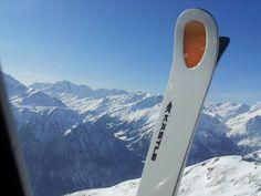 Kästle Ski in Ihrem natrürlichen Umfeld #Heiligenblut #Austria @kastleski