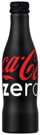 Coke Zero in LOVE with u
