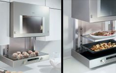 Swooning over Gaggenau's-BL-235
