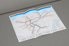 Plan Komunikacji Miejskiej Krakowa    www.parastudio.pl