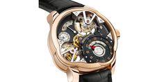 Gecompliceerdste horloge ter wereld (€700.000)