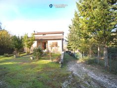 Country house with terrace and land for sale in Molise, Italy - Village Busso Ref.: 23373
