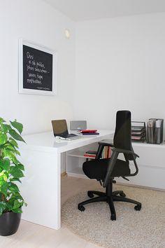 Family apartment, interior design, home office. Uudiskohde, perhekoti, sisustussuunnittelu, kotitoimisto. Familjebostad, inredningsdesign, hemmakontor.