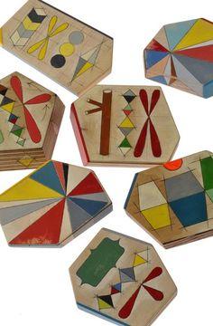 Katy Hackney, jeweller - diagram brooch series 2011-2012