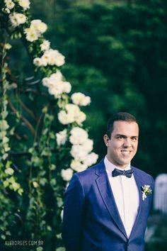 O papel do noivo no casamento #noivo #groom