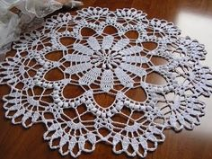 Best 12 Crochet lace round doily all handmade with white cotton Size: Diameter : inches, Color: white Material: cotton thread n. 8 Conditions : new Every order from my shop will come to you with a little handmade gift. Crochet Dollies, Easter Crochet, Crochet Round, Crochet Lace, Crochet Stitches, Crochet Christmas, Tapete Crochet, Cotton Crochet, Unique Birthday Gifts