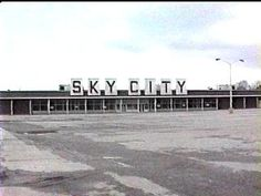 Sky City- I remember shopping here with my mom - Maryville, TN. Morristown Tennessee, Maryville Tennessee, Morristown Tn, Maryville College, Tennessee Smokies, East Tennessee, Greenville South Carolina, North Carolina, Knox County