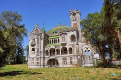 Palácio Dª Chica-Braga