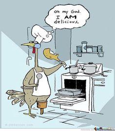 Turkey Jokes, Turkey Cartoon, Funny Thanksgiving Memes, Thanksgiving Cartoon, Thanksgiving Turkey, Thanksgiving Wallpaper, Thanksgiving Recipes, Happy Thanksgiving Images, November Thanksgiving