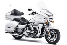 2013 Kawasaki Vulcan 1700 Voyager ABS
