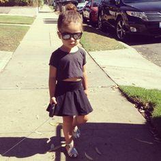 little fashionista's
