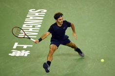 Shanghai Rolex Masters 2015: Tuesday Tennis Scores, Results and Updated Schedule #ShanghaiRolexMasters, #Tennis, #Sport