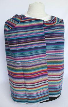 3.4 meter The Village CoK Handwoven Cloth Handmade by ClothofKin