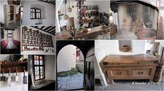 castle kitchen - Google Search