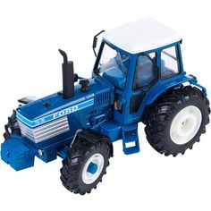 #Britains Model - #Ford TW35 #Tractor - 1:32 Scale - 43012