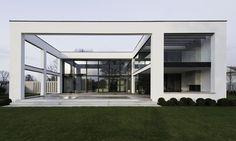 EFH L - Früh Architekturbüro
