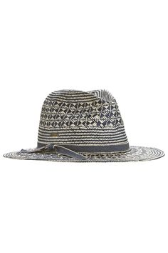 "Show off your chic style and feel instantly fashion forward when you wear our Toyo Fedora to lunch with friends, the beach or even on a hike. The fully lined comfortable fit and moisture wicking elastic band will keep you cool while the 3"" brim keeps your face and neck covered. This lightweight, beautifully woven straw fedora hat is well made with a classic design that is perfect for summer and travel.  Toyo Fedora: Sun Protective Clothing - Coolibar"