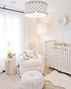 729 Best White Baby Rooms Images In