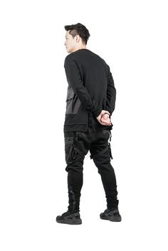 Details: -Derived from the popular Paratrooper Cargo Pants, the Omnidirectional Sweat Pants maintain the design while replacing the Durable Water Repellent tre