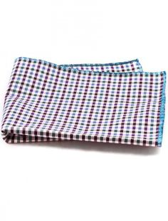 KNOX Pocket Square available at Shopties.com!