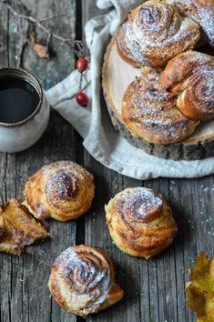 KOKOSOVÍ ŠNECI | Mon Café Blog