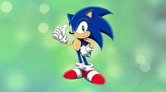 Sonic nano technology - sexy announcement!