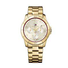 Ceas de dama Tommy Hilfiger Tessa 1781583 Tommy Hilfiger Watches, Metal Bracelets, Gold Watch, Chronograph, Quartz, Rose Gold, Lady, Accessories, Shopping
