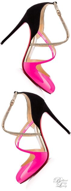Brilliant Luxury by Emmy DE ♦ Christian Louboutin 'Soustelissimo'