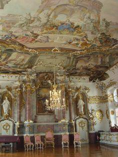 Dillingen - Goldener Saal