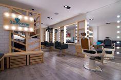 hairdresser » Retail Design Blog