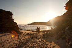 Surfs Up by Natalie Hampel on 500px