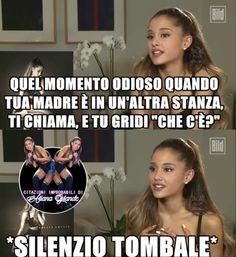 Ceh ma io non so Funny Video Memes, Stupid Funny Memes, Funny Pins, Funny Images, Funny Photos, Ariana Grande Meme, Teen Life Hacks, Italian Memes, Verona