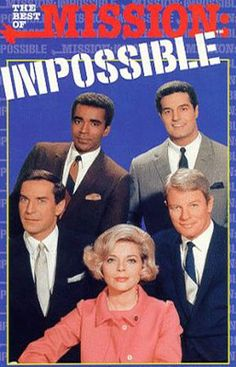 Mission Impossible (1966-73)