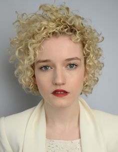 """Actress Julia Garner of the film, """"We Are What We Are"""" poses for a portrait at the Variety Studio  at Chivas House on May 20, 2013 in Cannes, France."""