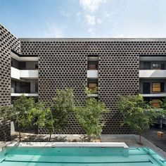 A sense of time and place percolate deep within the walls of Mexico City's Hotel Carlota, a new boutique property nestled within the lively Cuauhtémoc neighbourhood. Remodelled from the dilapidation and decadence of the long-deceased Hotel Jardin Amazo...