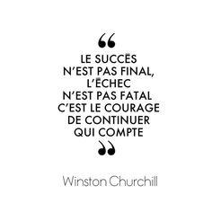Citations Inspirantes Winston Churchill