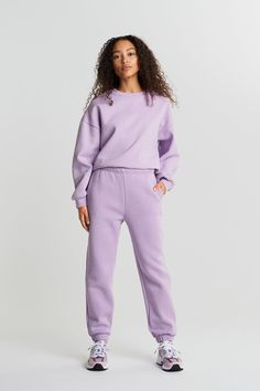 Basic PETITE sweatpants - sweatpants - Gina Tricot Gina Tricot, Vans, Sweatpants, Van, Sweat Pants, Jumpsuits