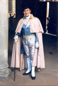 Alberto Sordi è Il Marchese del Grillo