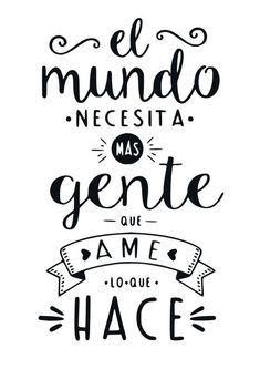 lettering hand lettering calligraphy brush lettering tutorial art drawing handlettering леттеринг за 5 минут how to marker Inspirational Phrases, Motivational Phrases, Positive Phrases, Teachers' Day, Spanish Quotes, Sentences, Life Quotes, Wisdom, Positivity