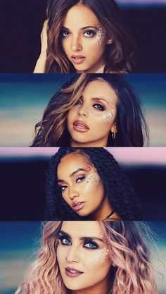Ladies first!!! love you little     Mix❤