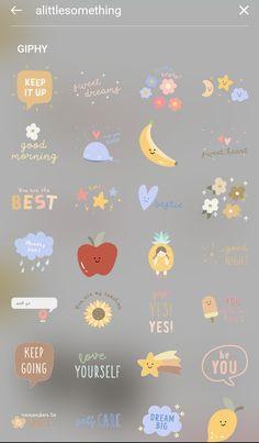 Instagram Emoji, Instagram Story Ideas, Ig Story, Dream Big, Portal, Stickers, Medium, Creative, Decals