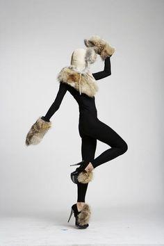 Fourrure Par Luna Fur By Luna Quebec, Fur, Quebec City