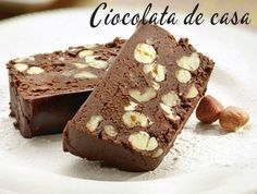 Cacao Facts 101 - Health Benefits of Cacao - Healthy Food Raw Diets Brownie Recipes, Cookie Recipes, Snack Recipes, Dessert Recipes, Mini Desserts, Healthy Desserts, Romanian Desserts, Romanian Food, Desserts Sains
