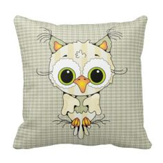 >>>Cheap Price Guarantee          cute cartoon autumn owl pillow           cute cartoon autumn owl pillow We have the best promotion for you and if you are interested in the related item or need more information reviews from the x customer who are own of them before please follow the link to s...Cleck Hot Deals >>> http://www.zazzle.com/cute_cartoon_autumn_owl_pillow-189072067885057980?rf=238627982471231924&zbar=1&tc=terrest