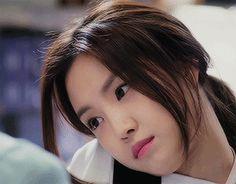 Kpop Girl Groups, Kpop Girls, Funny Anime Couples, Aesthetic Girl, Aesthetic Anime, Apink Naeun, Son Na Eun, Pink Panda, Female Character Inspiration