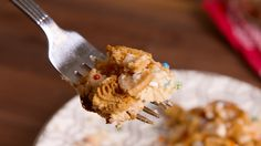 Funfetti Dump Cake is so easy, it honestly shouldn't even work...and so delicious it's absurd.