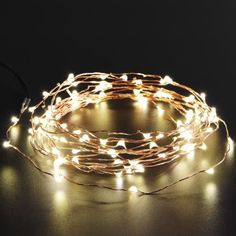 Create a magical lighting sentiment for your room, window or office. On a number of occasions or parties will glow with creativity when you include these bendable and flexible lights to your décor. Wrap them around plants or patio furniture in your garden, or even around and behind artwork in your house.  #Outdoor #Garden #Patio #Warm #Solar #Lights #Home #Decor #Details