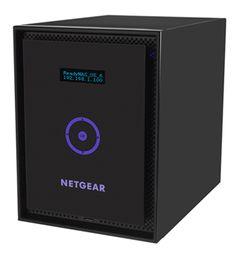 Netgear ReadyNAS, il sorprendente storage di rete con le app!