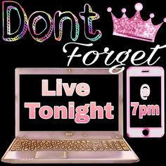 Don't forget live tonight at Paparazzi Display, Paparazzi Jewelry Displays, Paparazzi Accessories, Paparazzi Jewelry Images, Paparazzi Photos, Paparazzi Logo, Norwex Party, Mystery Hostess, Jewellery Advertising